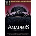 Amadeus - Director's Cut [DVD]